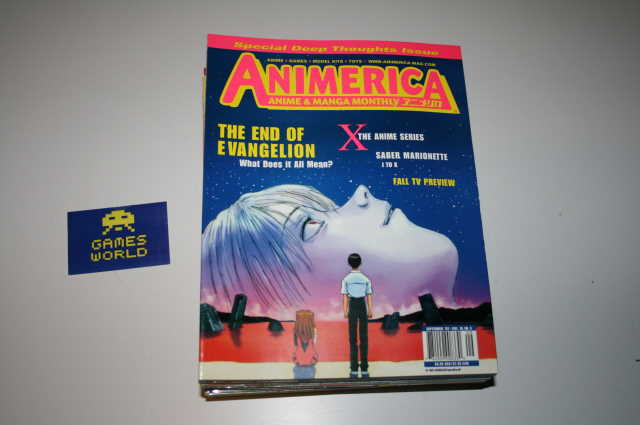 Animerica Vol 10 No 09